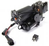 Air Suspension Compressor - Hitachi VIN 6A000001-BA708254 +VINs CA725269-DA768699